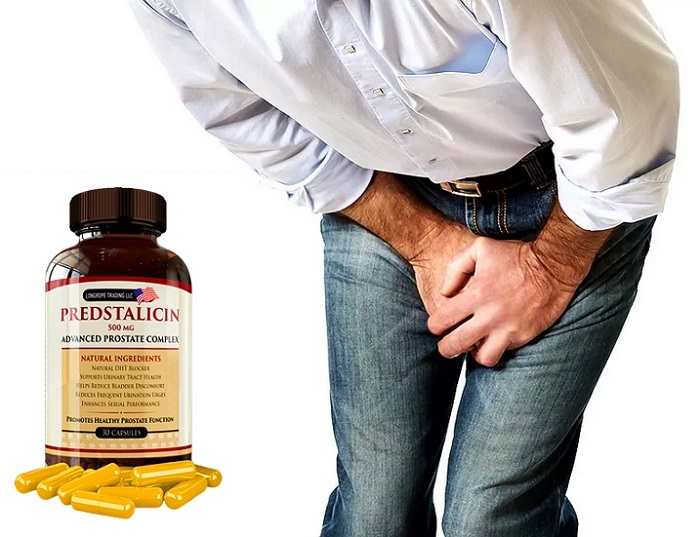 Predstalicin от простатита в Козловке