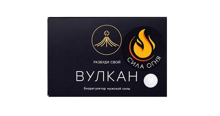 Вулкан комплекс восстановления и усиления потенции в Павлограде